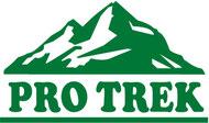 ProTrek-Juergen-Sedlmayr-Logo