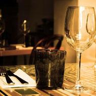 table de restaurant pour les restaurants de Lezay UCAL 79120