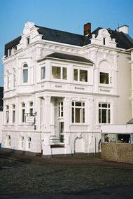 Hotel Beckröge