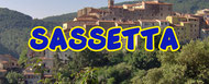Sassetta in Val di Cornia - Costa Etrusca Toscana