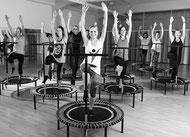 Passionat Fitness Bellicon Jumping Schindellegi-Einsiedeln