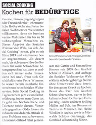 Zeitschrift für österreichische Hotellerie, Gastronomie und Großverpflegung