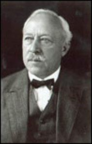 Georg Schuhmann (1866-1952), Leiter der Berliner Singakademie