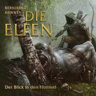 CD Cover Der Blick in den Himmel