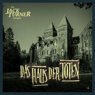 CD Cover John Sinclair Die Totenkopf-Gang