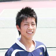 全国高校総体テニス 二宮大輝