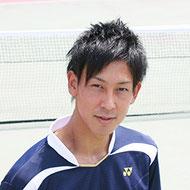 全国高校総体テニス 山本宏樹
