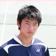 全国高校総体テニス 川合遼星
