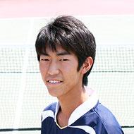 全国高校総体テニス 小林孝央
