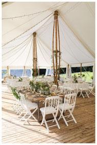 chapiteau Bambou pour mariage SE MARIER DANS UN CHATEAU wedding venue château mariage proche de paris île de france wedding paris burgundy