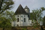 Die Höckendorfer Kirche