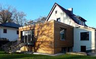 Anbau Wohnraum in Falkensee-Friedrich-Engels-Straße