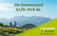 Schladming-Dachstein Summercard