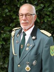 Major Herbert Joosten