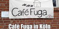 wisue, café fuga, sürth, Begegnungsstätte