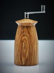 Muskatmühle aus Olivesche