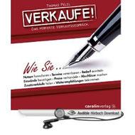 JETZT bestellen: Verkaufe! Das perfekte Verkaufsgespräch. - Hörbuch - 6 Audio-CDs - 6 Stunden Laufzeit