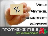 Cloppenburg Apotheke Angebote billig sparen Kosmetik Apotheke Meis am Krankenhaus Cloppenburg
