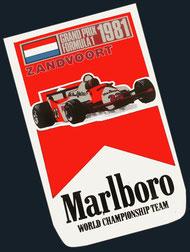 XXVIIIº Grote Prijs van Nederland 1981