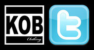 KOB Clothing Twitter