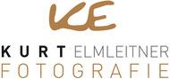 Kurt Elmleitner Fotografie Logo