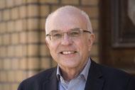 Michael Brockerhoff, Vorsitzender des Vorstands