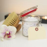 chantilly karité nature huiles essentielles baume corps naturel cosmétique naturel
