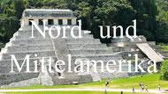 Reiseblog Spurenwechsler Nordamerika Mittelamerika