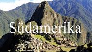 Reiseblog Spurenwechsler Südamerika