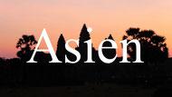 Reiseblog Spurenwechsler Asien asiatische Länder