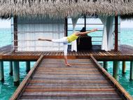 Yoga Ferien - Yoga Urlaub