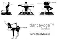 danceyoga™ mit Aquila & Vitali Workshop