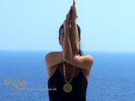 Yoga mit Aquila Camenzind