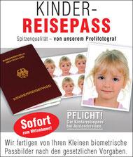 Kinderreisepass-Pass-Reise-Urlaub-Reisepass