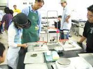 ふくしま森の科学体験センター ムシテックワールド