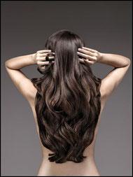 Haarverlängerung Model Patricia 2