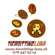 Tiersitting Luna