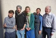 Musik-Hartwig-Team