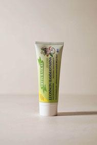Naturkosmetik Zahnpasta natürliche Inhaltsstoffe