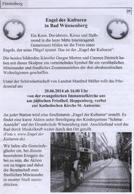 Gemeindebrief ev. Kirchengemeinde