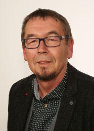 Norbert Hundt