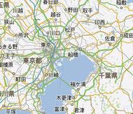 地図エリア外でも場所によっては訪問可能ですので、お問い合わせください。