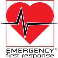 Logo EFR Emergency First Response Course à Nusa Penida