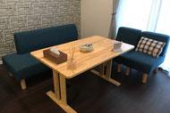 愛知県名古屋市のカウンセリングルーム内での心理カウンセリング(対面カウンセリング)