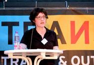 TransAfrika Event, Zürich