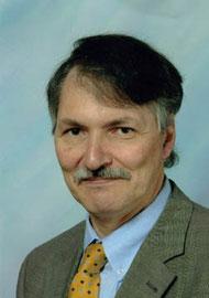 Portrait Dr. Georg Bubolz
