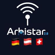 Arbistar 2.0 Info-Kanal D-A-CH Telegram