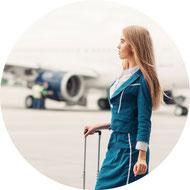 Tauglichkeitsuntersuchungen - Ratinger Flugmedizin