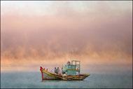 Pêcheurs de Andre Torres