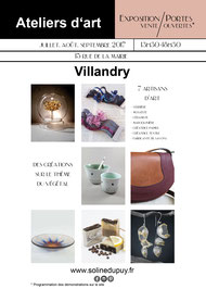 chateau villandry atelier creation textile